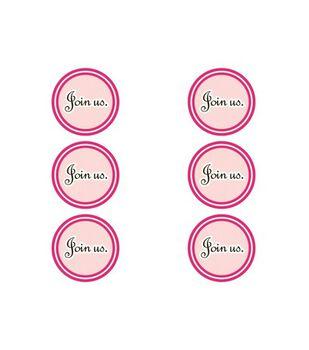 Making Memories Card Making Jellies-Join Us