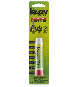 Krazy Glue All Purpose Mini Card