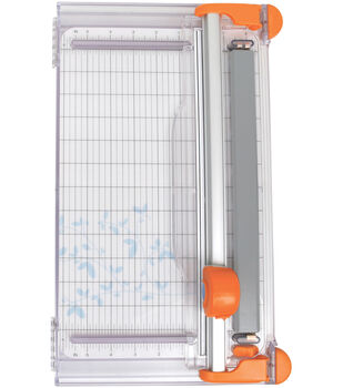 Fiskars SureCut LED Rotary Trimmer
