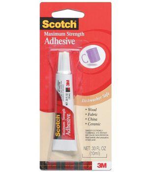 Scotch Maximum Strength Adhesive