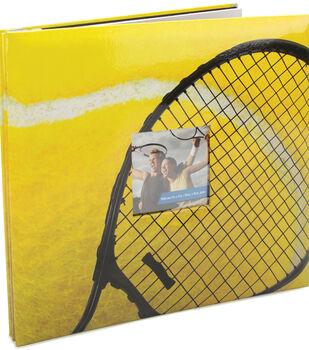 MBI 12''x12'' Postbound Album-Tennis