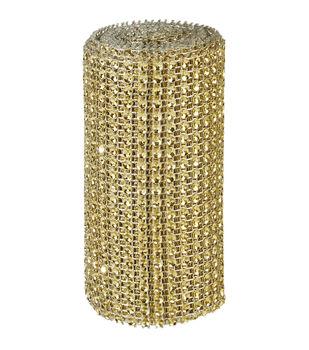 Diamond Wrap Gold