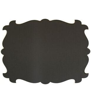 Adornit Elegant Chalkboard Surface