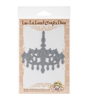 La-La Land Crafts Chandelier Die