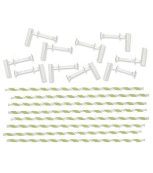 Pinwheel Attachments-Kiwi