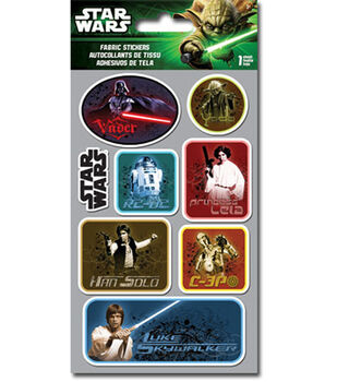 Starwars Dim Sticker