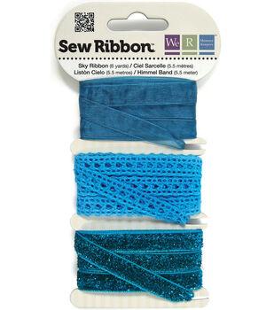 """Sew Ribbon .39""""X6yd"""