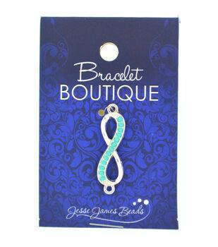 Bracelet Boutique Focal Bead Eternity Knot