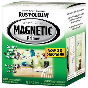 Rust-Oleum Magnetic Primer Qt 30oz