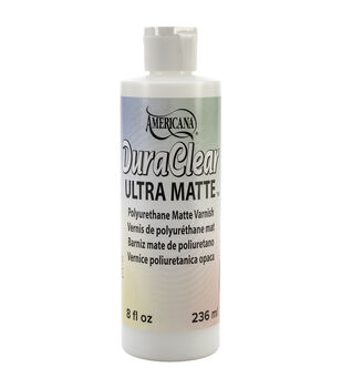 Decoart Ultra Matte - Americana Sealer 8oz