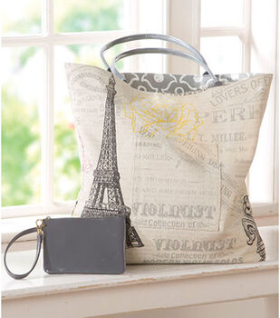 Pure Honey Totes and FREE Wristlets