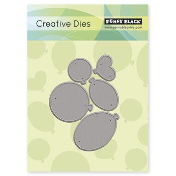 Penny Black Creative Dies Uplifting