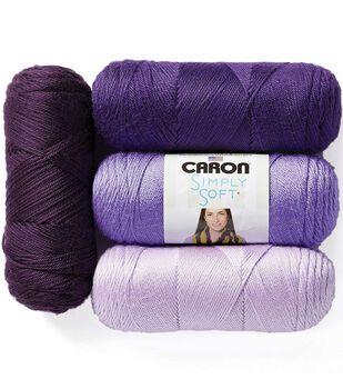 Caron Simply Soft Yarn