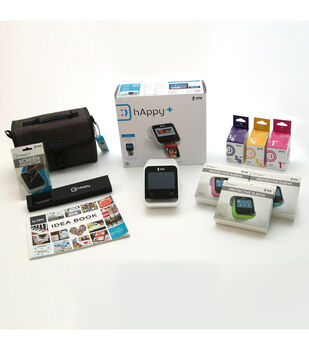 Zink Happy Plus Mega Kit