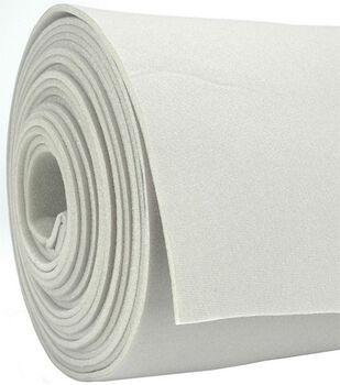 Foam Backed Headliner Fabric Grey