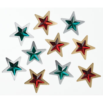 Cmas Stars-jolees Boutique Emb