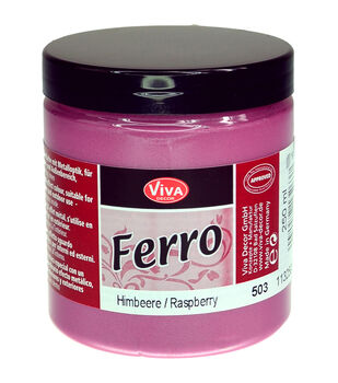 Viva Décor Ferro Metal Effect Textured Paint