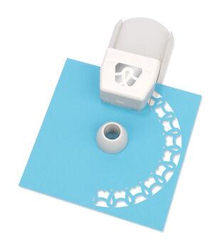 Triple Loops Circle Border Cartridge