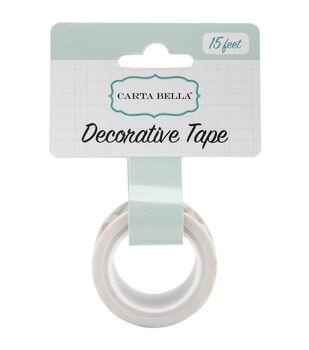 Carta Bella Soak Up The Sun Ice Cream Decorative Tape