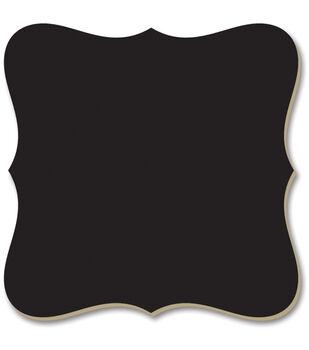 Adorn-It Chalkboard Surfaces Simple Bracket