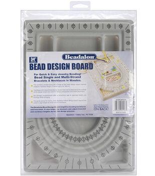 Bead Board-34''X13''