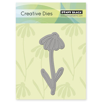 Penny Black Creative Dies Bashful
