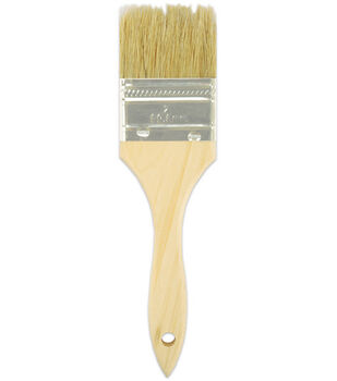 "Chip Brush-2"" Wide"
