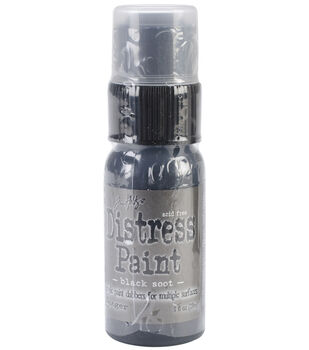 Tim Holtz Distress Paints -1 Ounce Bottle
