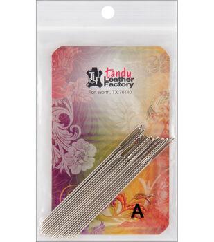 Leather Factory Stitching Needle-10