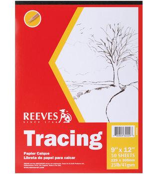 Tracing Paper Pad 9''X12''