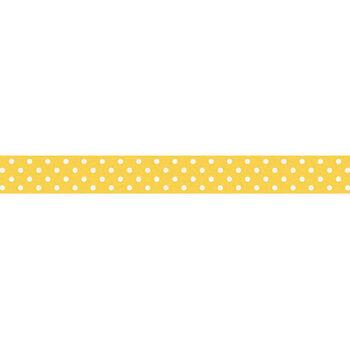 Doodlebug Washi Tape Swiss Dot
