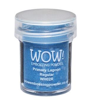 Wow! Embossing Powder 0.5 Oz