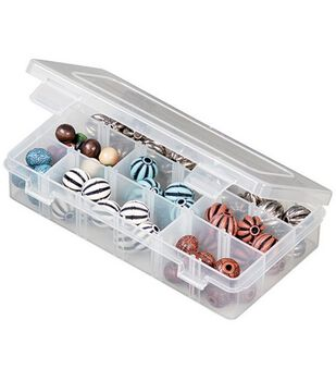 ArtBin Solutions Compartment Box 3-18