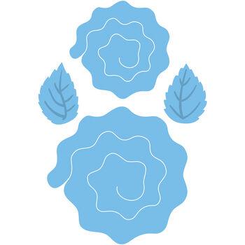 Marianne Designs Creatables Die Rose Buds & Leaves