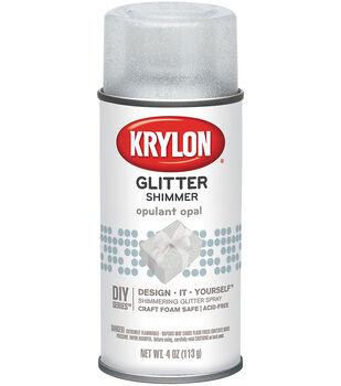 Glitter Aerosol Spray 4oz