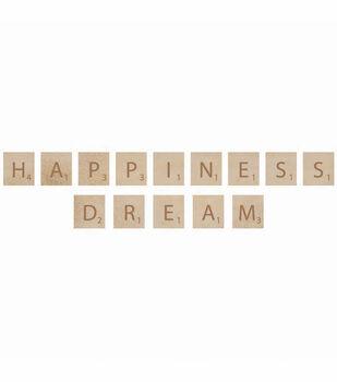 Kaisercraft Wooden Letter Words Happiness
