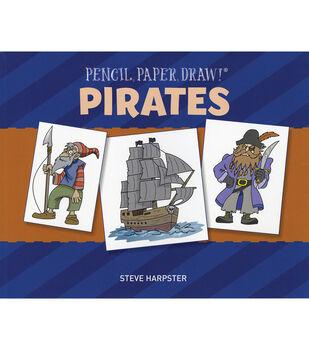 Pencil, Paper, Draw! Pirates
