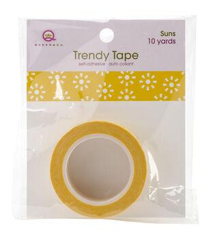 Queen & Co Sun Trendy Tape