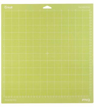 Cricut® Standard Cutting Mat 2 in Package