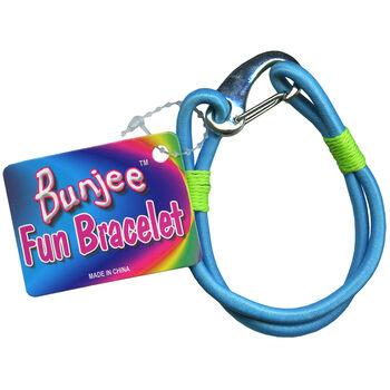 Bungee Cord Bracelet