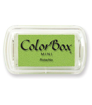Colorbox Mini Pigment Inkpads-1PK