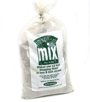 StoneCraft Mix-7 lb Bag
