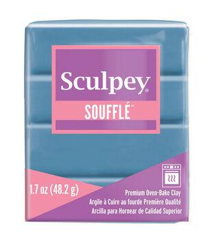 Sculpey Souffle Clay 2 oz