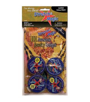 Stretch Magic Super Value Pack-