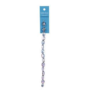 Socialite Glass Beads