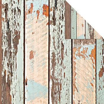 Kaisercraft Base Coat Timber Double-Sided Cardstock