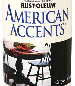 Rust-Oleum American Accents Acrylic Aerosol Paint-12oz.