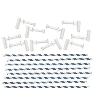 Pinwheel Attachments-Navy