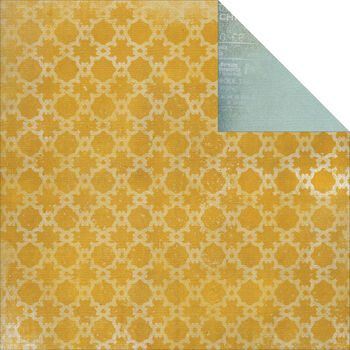 Glitz Design Sunshine In My Soul Suns Double-Sided Heavy-Weight Paper