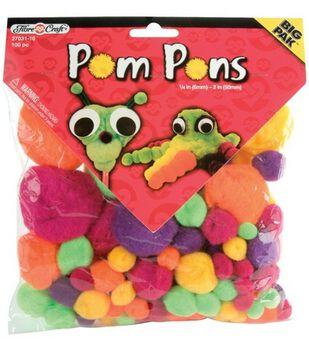 Pom Pom Variety Pack